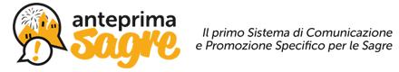 Anteprima Sagre logo
